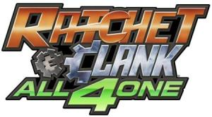 Ratchet & Clank; All 4 One